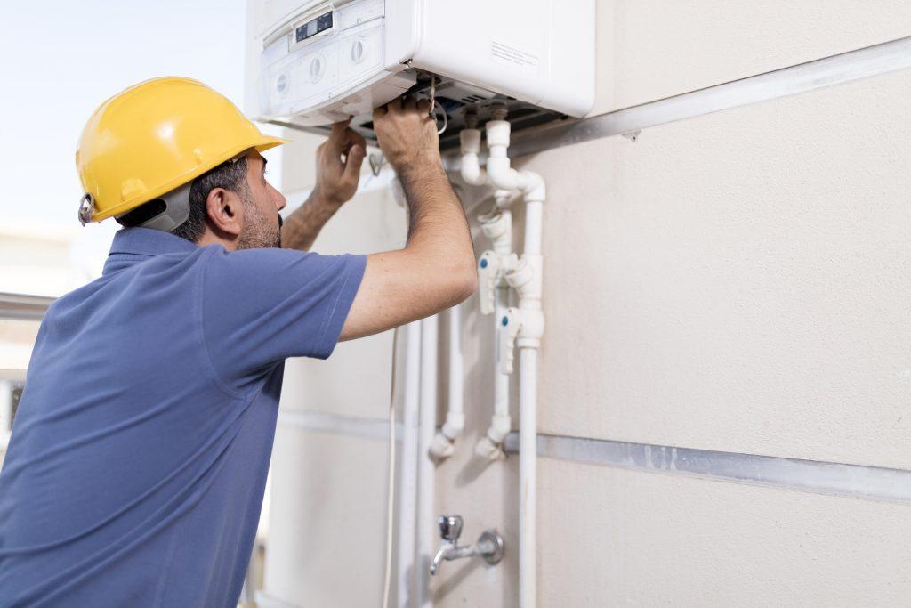 technician-performing-boiler-repair